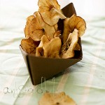 Apple chips by Food Lovers Journal