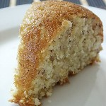 Banana Pineapple Cake- Belachan2