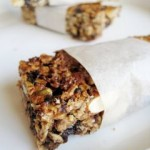 granola bars 150x150 Ultimate Top 30 Healthy Snack Recipe Posts on the Internet