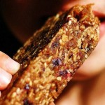 Multigrain energy bars- Wholegrain Gourmet