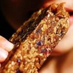 Multigrain energy bars- Wholegrain Gourmet