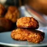 Oatmeal Almond Cookies- ZOMTbakes