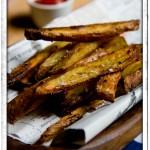 Potato chips- The Good Mood Food Blog