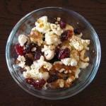 Popcorn snack mix- Latest Addictions