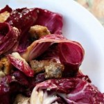 Radicchio Salad- Fare To Remember