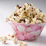 seaweed popcorn 150x150 Ultimate Top 30 Healthy Snack Recipe Posts on the Internet