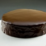 Sachertorte Chocolate Cake from Apple Pie,Patis & Pate