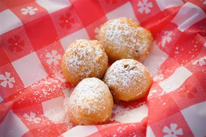Deep Fried Butter The Top 10 Best & Worst Deep Fried Foods in the World