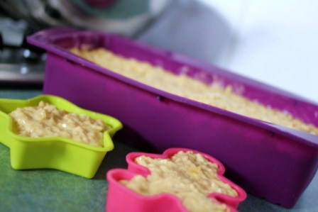 bakersware best molds of banana bread