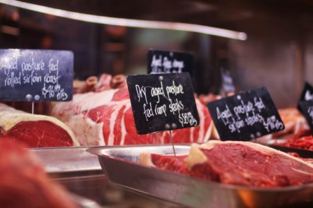The Business Of Dry Aged Meat The Internet Chef