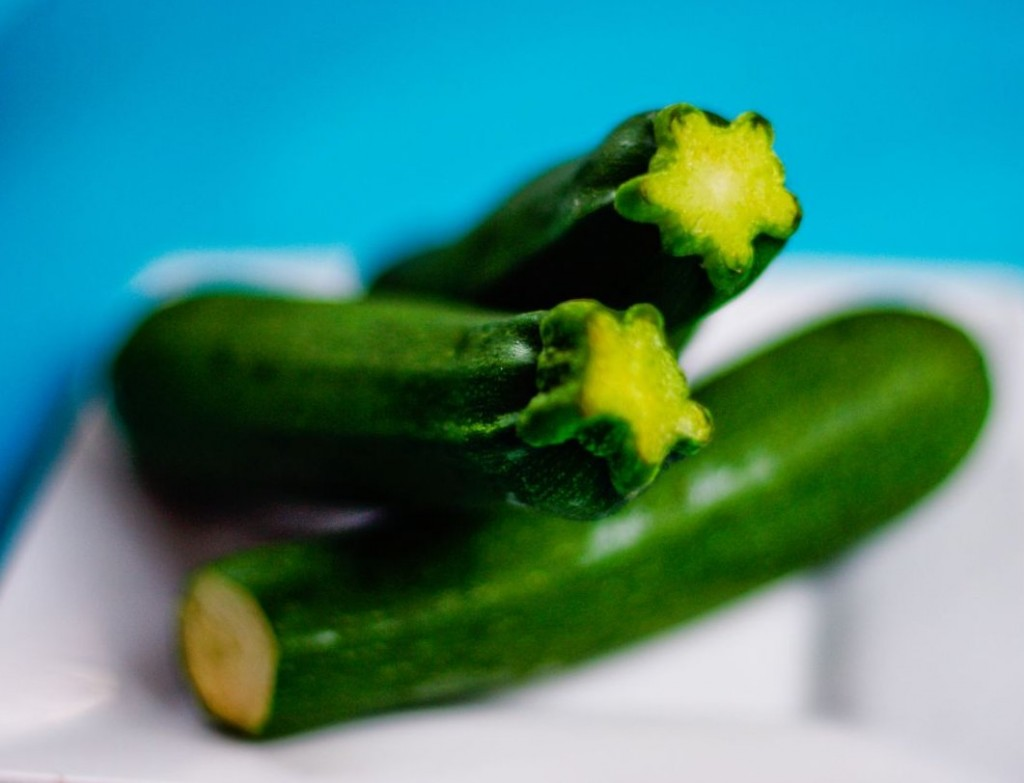 How to make easy Zucchini Pickles