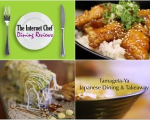 Tamageta-Ya restaurant review thumbnail