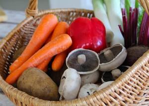 Winter Vegetable Roasting Masterclass