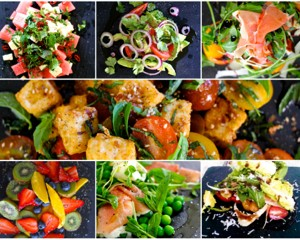 salad collage thumbnail