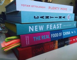 cookbooks christmas 2014
