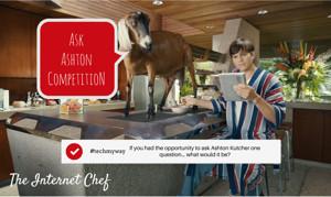 ask ashton competiton