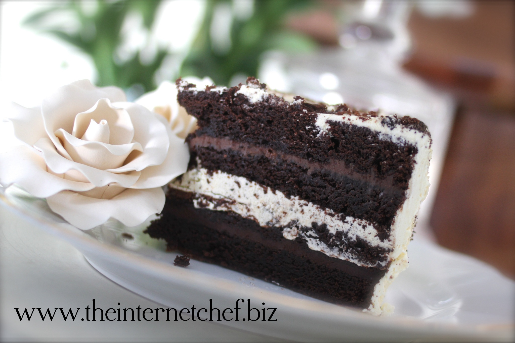 rich chocolate mud wedding cake recipe chocolate mud cake recipe for wedding cake 19225